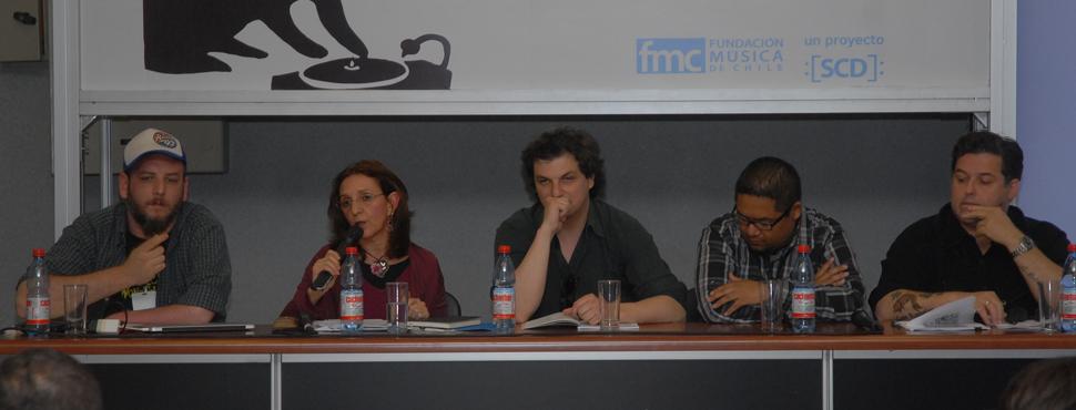 Destacados invitados internacionales estuvieron en Pulsar 2012