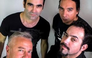 Alejandro Silva Power Cuarteto