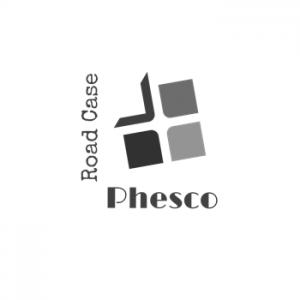 PHESCO ROAD CASE