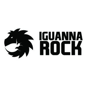 iguana-rock