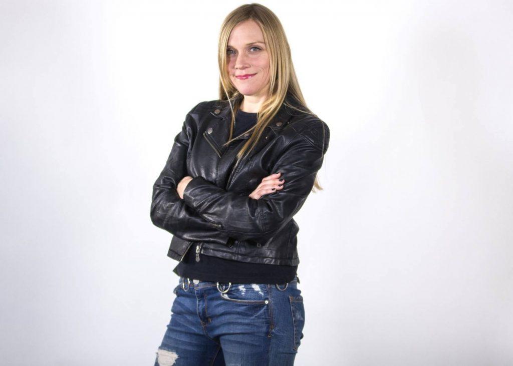 Matilda Svensson